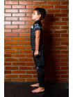 KIDS RASHGUARD (short sleeve)
