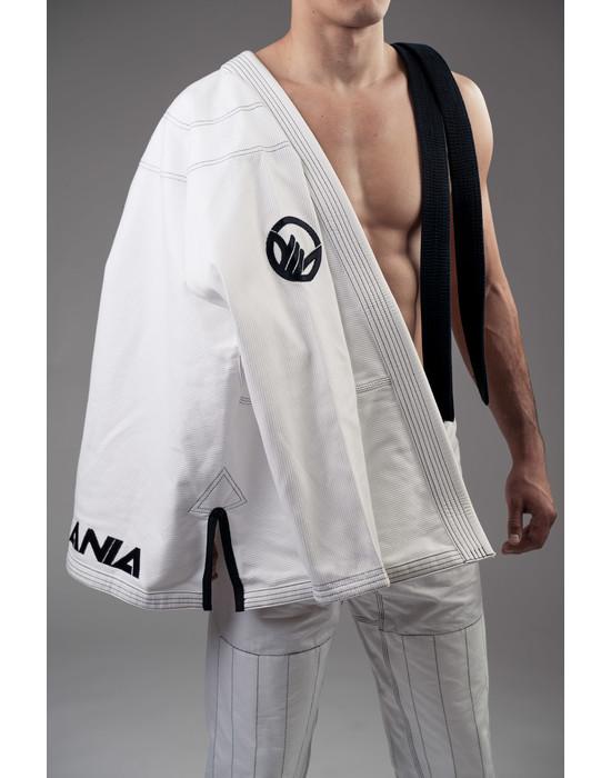 Кимоно BJJMANIA Classic (White)