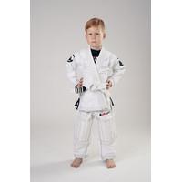 Детское кимоно BJJMANIA Classic (Белое)