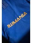 Кимоно синее - BJJMANIA classic 2.0 edition Blue Gi