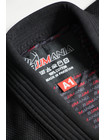 Кимоно черное - BJJMANIA classic 2.0 edition Black Gi